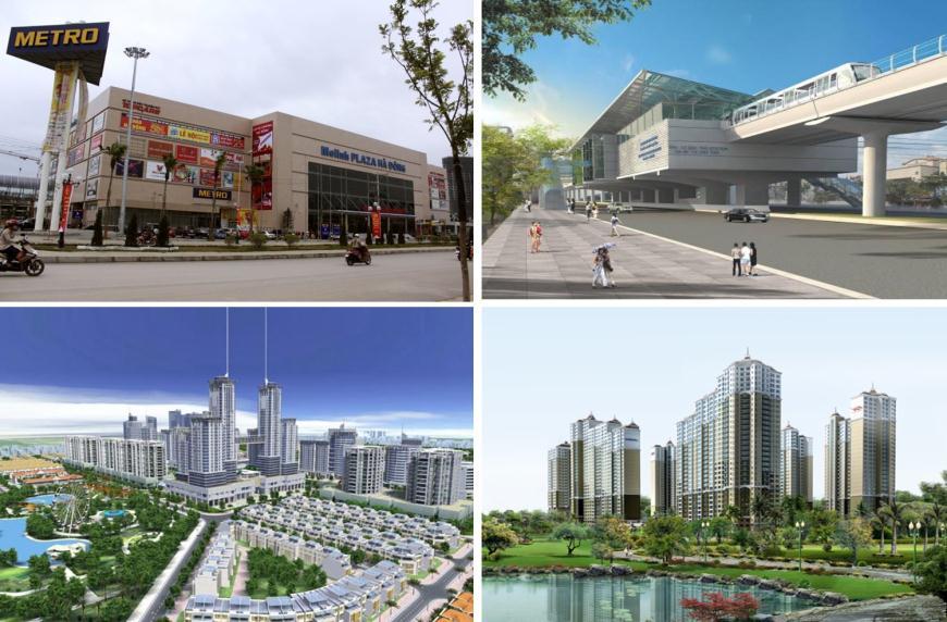 Tiện ích chung cư PCC1 Complex