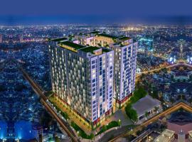 Căn hộ Sky Center Sân Bay Tân Sơn Nhất