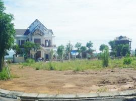 Biệt thự và nhà phố sinh thái Hòa Xuân