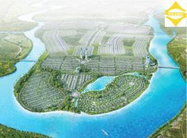 Tổng quan khu dưỡng sinh thái Hòa Xuân