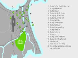 Liên kết vùng  khu dưỡng sinh thái Hòa Xuân