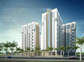 Lotus Apartment - Chung Cư Sen Hồng Thủ Đức