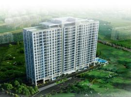Căn hộ chung cư Hoa Sen - Lotus Apartment