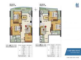 MB căn hộ 05 06 CT2A