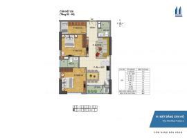 MB căn hộ 12a CT2A