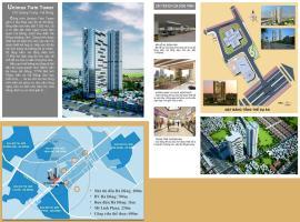 Giới thiệu dư án Unimax Twin Tower