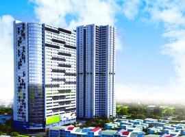 Chung cư Unimax Twin Tower Hà Đông