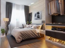 3D Phòng Ngủ 2
