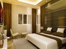 3D Phòng ngủ