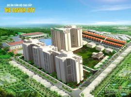 Căn hộ The Easter City, Bình Chánh, TP Hồ Chí Minh