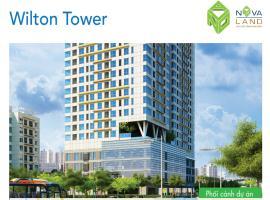Căn hộ Wilton Tower, Quận Bình Thạnh, TP Hồ Chí Minh