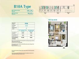 Căn hộ B10A