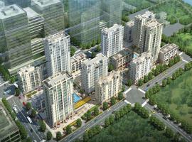 Dự án Star Hill Phú Mỹ Hưng, Quận 7, TP Hồ Chí Minh