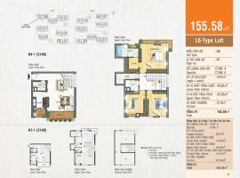 BUILDING N-N7-1 - CT14B Tầng 7 Star Hill Phú Mỹ Hưng
