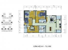 05 Chung cư Goldsilk Complex - Tầng: 10