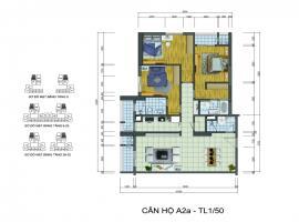03 Chung cư Goldsilk Complex - Tầng: 10