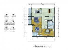 04 Chung cư Goldsilk Complex - Tầng: 10