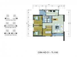 06 Chung cư Goldsilk Complex - Tầng: 10