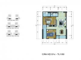 09 Chung cư Goldsilk Complex - Tầng: 10