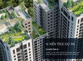 Kiến trúc dự án 4