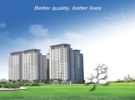 Chung cư ParkView Residence Dương Nội, Quận Hà Đông, Hà Nội