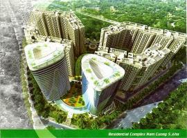 Chung cư HH2 ABC Dương Nội - Xuân Mai Sparks Tower