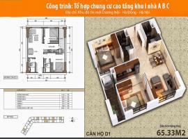 07 Chung cư HH2 ABC Dương Nội - Tầng: 10