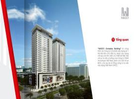 Chung cu HACC1 ComPlex Building, Quận Thanh Xuân, Hà Nội