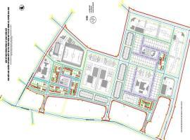 Dự án 31 Hecta Trâu Quỳ, Huyện Gia Lâm, Hà Nội