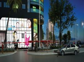 Tiện ích 2 dự án FLC Star tower Hà Đông