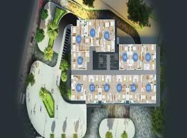 Mặt bằng chi tiết dự án FLC Star tower Hà Đông