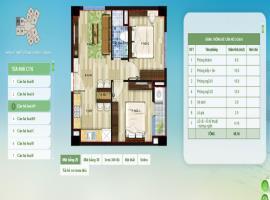03-A1 - Tòa CT15 Chung cư Hồng Hà Eco City