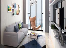 Chi tiết căn hộ Xi Grand Cout