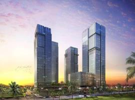 Phối cảnh căn hộ Xi Grand Cout