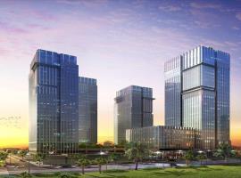 Tổng quan căn hộ Xi Grand Court