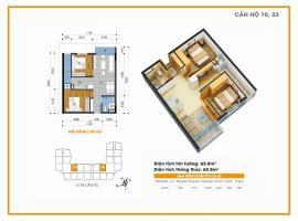 10 - Tòa 18T2 The Golden An Khánh