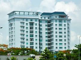 Cao ốc Phú Nhuận, Quận Phú Nhuận, TP Hồ Chí Minh