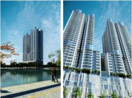 Chung cư New Skyline, Quận Hà Đông, TP Hà Nội
