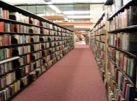 Thư viện – Phòng đọc sách