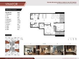 Bán chung cư A7 - Tầng: 36