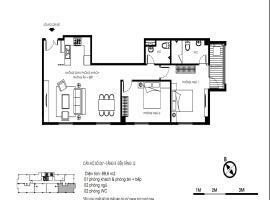 Căn hộ 06  tầng 8-12