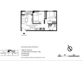 08 - Tòa N01 tầng 2-7 Chung cư Yên Hòa Condominium