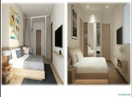 Phòng ngủ chung cư Mễ Trì Plaza