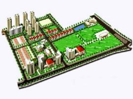 Quy hoạch chung cư Mễ Trì Plaza