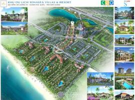 Hình ảnh tổng quan Sonasea villas resort