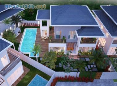 Sonasea Golden Villas