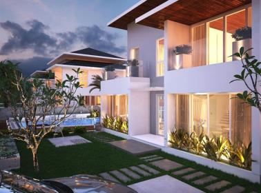 Sonasea Golden Villas