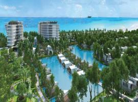 Dự án GRAND WORLD Phú Quốc, Kiên Giang