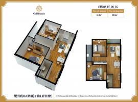 09 Chung cư Gold Season