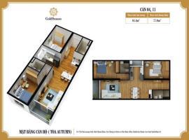 04 Chung cư Gold Season